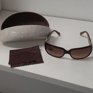 Coach sunglasses nwot